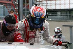 Marcel Fässler, Phoenix Racing, Audi R8 LMS