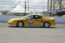 2001 Pace Car