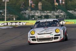 #86 Farnbacher Loles Racing Porsche GT3: Marco Holzer, Eric Lux