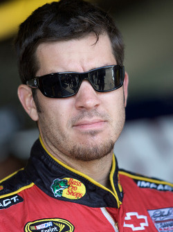 Martin Truex Jr., Earnhardt Ganassi Racing Chevrolet