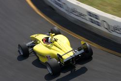 Tonis Kasemets, Polestar Motor Racing