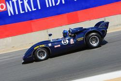 Patrick Hogan,1967 Lola T-70 MKIII B