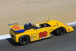 Ed Swart, 1968 McLaren M6B