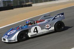Phil Daigrepont, 1970 Porsche 908/3