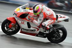 Алеш Эспаргаро, Pramac Racing