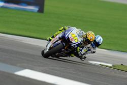 Валентино Росси, Fiat Yamaha Team