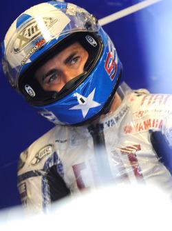 Хорхе Лоренсо, Fiat Yamaha Team