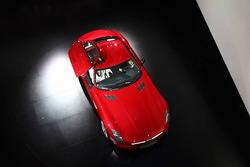 Mercedes SLC AMG Concept