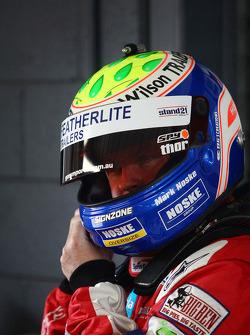 #3 Sprint Gas Racing: Mark Noske