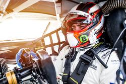 #100 BMW Team SRM BMW M6 GT3: Стів Річардс, Макс Твігг