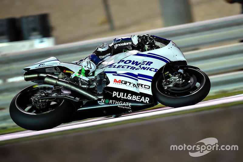 Eugene Laverty, Aspar MotoGP Team, Ducati