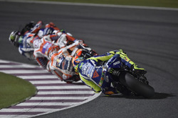 Валентіно Россі, Movistar Yamaha MotoGP, Yamaha