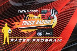 ЛогоTata T1 Prima truck racing