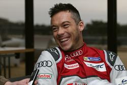 #7 Audi Sport Team Joest Audi R18: Andre Lotterer