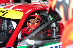 Джанмария Бруни, #51 AF Corse Ferrari 488 GTE