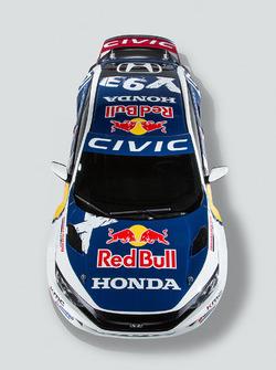 Olsbergs MSE Honda Civic Coupe