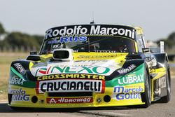 Omar Martinez, Martinez Competicion Ford