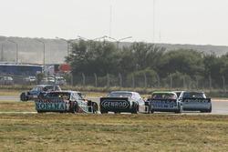 Просперо Бонеллі, Bonelli Competicion Ford, Педро Хетіле, JP Racing Chevrolet, Хуан-Баутіста де Бенедіктіс, Castellano Power Team Ford, Естебан Гіні, Nero53 Racing Torino