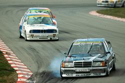 Kurt Thiim, AMG-Mercedes