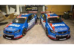 pengumuman livery LD Motorsport