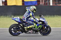 Валенитно Россі, Yamaha Factory Racing