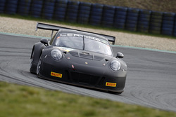 Oschersleben Pre season testing April