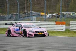 Lucas Auer, Mücke Motorsport DTM, Mercedes-AMG C-Coupé