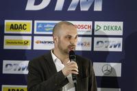 Pressekonferenz: Heiko Frasch, Geschäftsführer ITR Marketing