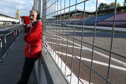 Dieter Gass, Chef DTM at Audi Sport