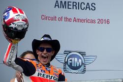 Ganador, Marc Marquez, Repsol Honda Team, Honda