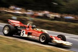 Йохен Ріндт, Lotus 72C