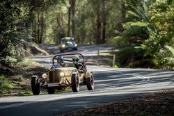 Targa Tasmania