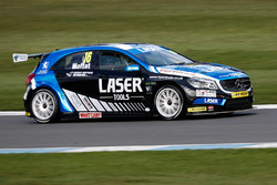 Aiden Moffat, Laser Tools Racing