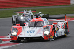 Tor Graves, Will Stevens, James Jakes, #44 Manor Oreca 05 - Nissan