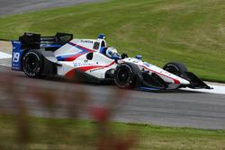 Лука Филиппи, Dale Coyne Racing Honda
