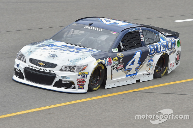#10: Busch Light von Kevin Harvick, Stewart-Haas Racing