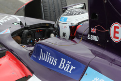 Sam Bird, DS Virgin Racing Formula E Team