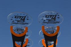 GT4-bekers