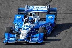 Победитель гонки - Симон Пажено, Team Penske Chevrolet