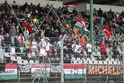 Fans of Norbert Michelisz, Honda Racing Team JAS, Honda Civic WTCC