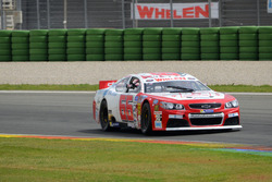 Matthias Lauda, Freddie Hunt, DF-1 Racing Team, Chevrolet SS