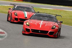 Ferrari 599 XX Evo