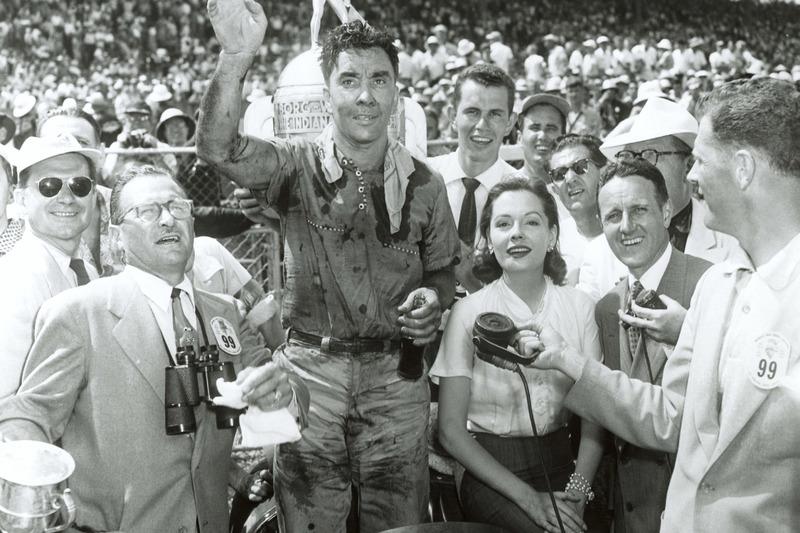 1953: Bill Vukovich