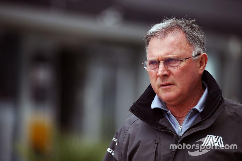 Дейв Райан, гоночный директор Manor Racing