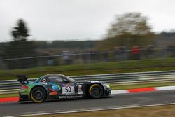 Henry Walkenhorst, Peter Posavac, Daniela Schmid, BMW Z4 GT3