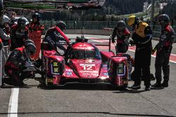 #12 Rebellion Racing Rebellion R-One AER: Nicolas Prost, Nick Heidfeld, Nelson Piquet Jr.
