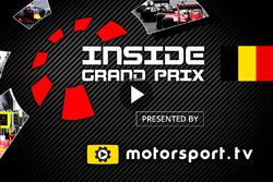 Inside GP Belgien 2016