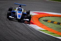 Finlay Hutchison, Mark Burdett Motorsport