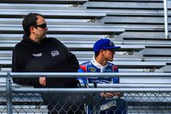 Trevor Bayne, Roush Fenway Racing, Ford