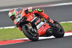 Давиде Джулиано, Ducati Team
